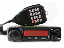 Anytone AT 588 UHF 400-490 MHz Mobile Radio with Scrambler(ship from US)