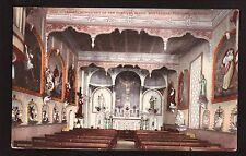 Monastery of the Precious Blood Postcard--Portland, Oregon