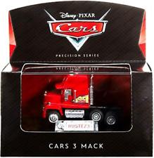 Disney Pixar Cars Precision Series CARS 3 MACK Die Cast Vehicle