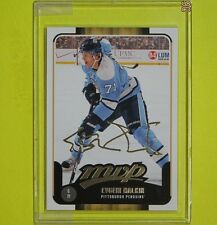"EVGENI MALKIN  2011-12  "" MVP GOLD SCRIPT ""    #65   Pittsburgh Penguins"