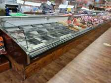 More details for used serve over display counter 10m with new controllers
