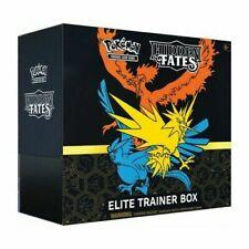 Pokémon 29080473 Hidden Fates Elite Trainer Box