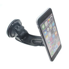 For LG Stylo 4 5 6, Q70 K51 CAR MOUNT MAGNETIC HOLDER DASH WINDSHIELD SWIVEL