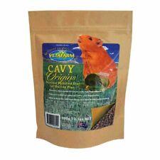 Vetafarm Cavy Origins for Guinea Pigs