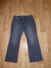 S.OLIVER Damen Smart WIDE BOOTCUT Jeans Hose Jeanshose 36//30 36//32 S407 UVP69,99