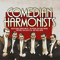 LP Vinyl Comedian Harmonists incl. Mein Kleiner Grüner Kaktus