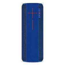 BRAND NEW LOGITECH UE MEGABOOM WIRELESS BLUETOOTH 360 SPEAKER ELECTRIC BLUE