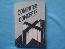 Book A Programmed Text on BASIC COMPUTER CONCEPTS Smith