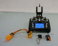 DF Models Skywatcher Race Spektrum AR 6200 orange rxdsm2 3axsis (H426-6120-5-R14