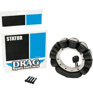 Drag Coated 22 Amp Alternator Stator Harley Shovelhead 81-84 Repl OEM 29965-81