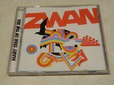 Zwan Mary Star Of The Sea CD