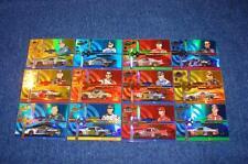 2005 PRESS PASS ECLIPSE NASCAR COMPLETE MAXIM INSERT SET (VN12)