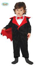 costume dracula vampiro per bambino HALLOWEEN carnevale vampirello