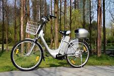 """Electric Bike Bicycle 250 W Motor 26"""" Wheels City E-bike"""