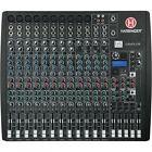 Best Digital Mixers - Harbinger L2404FX-USB 24-Channel Digital USB Mixer Review