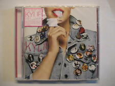 "Kylie Minogue ""The Best of Kylie Minogue"" - CD-OVP"