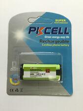 NiMH 850mAh 2.4V Cordless Phone Battery for Panasonic HHR-P105 HHRP105A TYPE 31