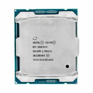 Genuine Intel Xeon W-2245 Eight Core 3.9GHz CPU Processor SRH02