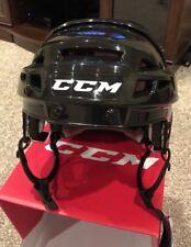New listing Ccm V10 Senior Hockey Helmet Small