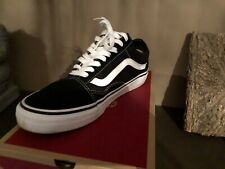 vans old skool 41 black