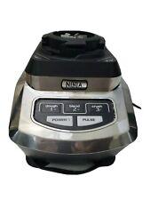 NINJA BL700 30  1100 Watt 3 Speed Blender Base