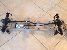 transfer case for trophy crawler axial rc4wd gmade 1/10 1/8 1/12