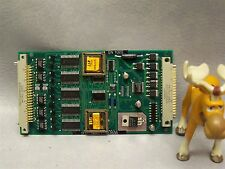 Circuit Board 1D371ASSY1967635 SN 1020