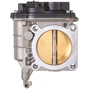 Fuel Injection Throttle Body Assembly Spectra TB1043