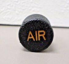 Peterbilt Dashboard Indicator Lens AIR  9/16-27 Thread