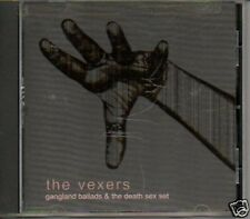 (450E) The Vexers, Gangland Ballads & The Death Sex Set