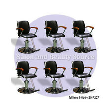 Styling Chair Beauty Hair Salon Equipment Furniture g7r