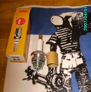 British Seagull Outboard Engine  Spark plug Suits Most