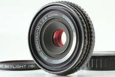 【Excellent++++】 Pentax SMC PENTAX-M 40mm F2.8 Pancake MF Lens from Japan #621410