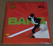 Soulive NEAL EVANS Bang LP Vinyl SEALED UNRELEASED DOWNLOAD Trk 2010 neal.