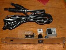 PC power regulator 3,4.5,5,6,7.5,9,12 volts LM317T x100 bulk pack pcb