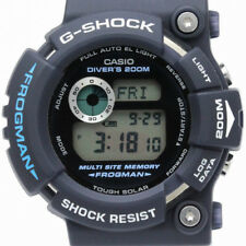 CASIO G-SHOCK Frogman Dolphin Whale Mens Watch GW-205K BF308139