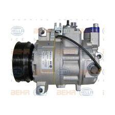 HELLA 8FK351110881 Kompressor Klimaanlage AC Klimakompressor 6SEU14C