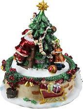Рождественская музыкальная шкатулка