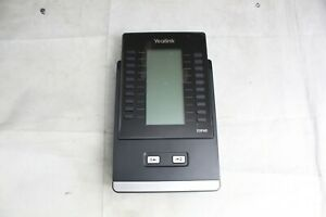 *NEW-Open Box* Yealink EXP40 LCD Expansion Module For T4x Series
