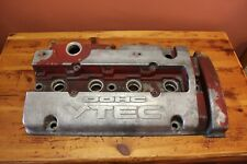Honda Accord Type R H22 Rocker Cover/Cam Cover. Used.