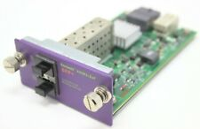 Extreme Networks XGM3-2sf module 2-port 10Gb SFP+ for Summit X460 switches 16117