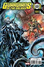 Guardians of the Galaxy #16 Marvel Comic 2017 Bendis Moments Variant Cover Venom