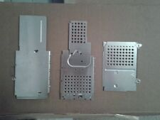PowerBook G3 Heat Sink CPU Cover / Either Wallstreet Lombard OR Pismo, + screws
