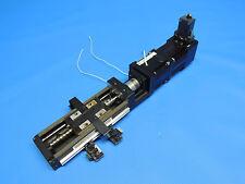 Animatics sm2320sq Smart motor + TMK LM Guide actuator inkrechnung kr33a
