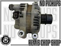 050 Alternator Replacement - VE LY7 H7E 3.6L SV6 Ute Parts - Remis Chop Shop