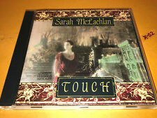 SARAH McLACHLAN debut album TOUCH CD Bens Song Vox Extended Version Steaming