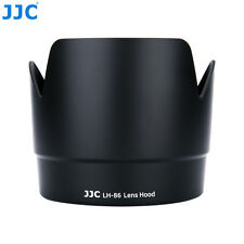 JJC Pro Petal Crown Lens Hood Shade for Canon EF 70-200mm f/2.8L IS USM as ET-86