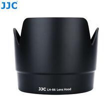 JJC Pro Petal Crown Lens Hood Shade for Canon EF 70-200mm f/2.8L IS USM as ET-86