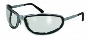 Sturgis Safety Glasses Motorcycle Moped Golf Essentials worker Clear Lens Bagger