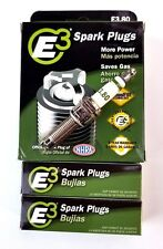E3.80 E3 Premium Automotive Spark Plugs - 6 SPARK PLUGS